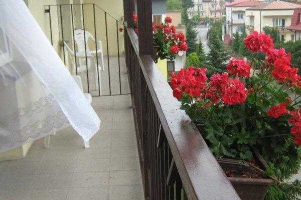 Hotel Gromada Busko Zdroj - фото 17