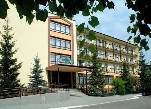 Hotel Gromada Busko Zdroj - фото 21