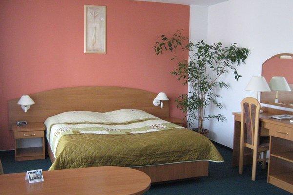Hotel Gromada Busko Zdroj - фото 4