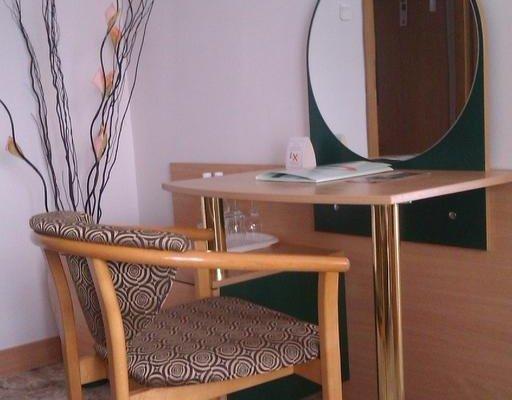 Hotel Gromada Busko Zdroj - фото 6