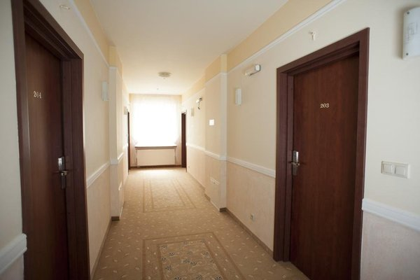 Hotel & Wellness Spa Sanatorium Slowacki - фото 2