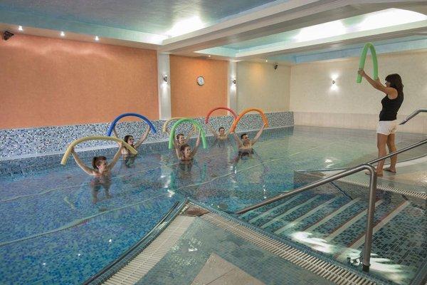 Hotel & Wellness Spa Sanatorium Slowacki - фото 4