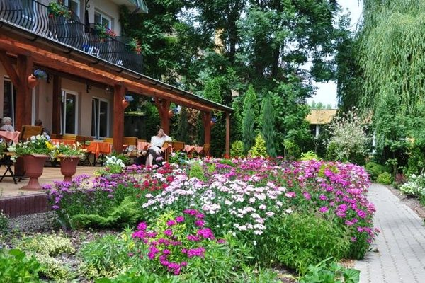 Hotel & Wellness Spa Sanatorium Slowacki - фото 5