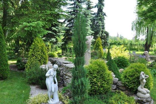 Hotel & Wellness Spa Sanatorium Slowacki - фото 6