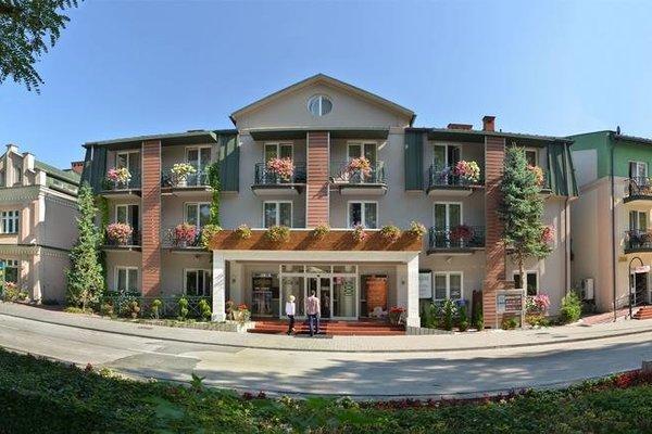 Hotel & Wellness Spa Sanatorium Slowacki - фото 7