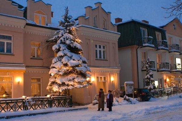 Hotel & Wellness Spa Sanatorium Slowacki - фото 8