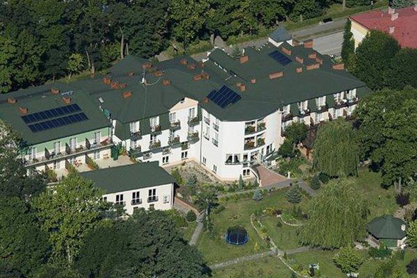 Hotel & Wellness Spa Sanatorium Slowacki - фото 9