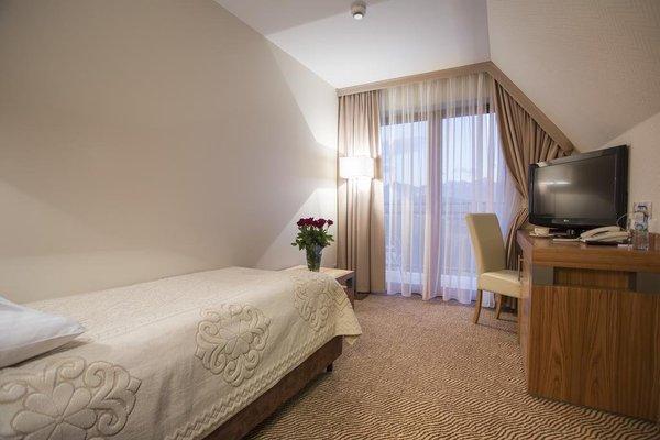 Hotel Zbojnicowka - фото 1