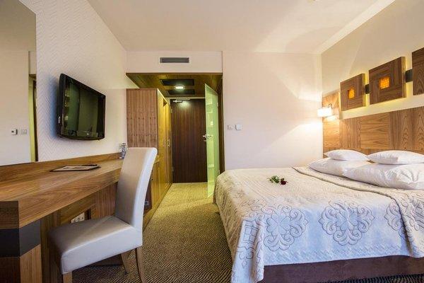Hotel Zbojnicowka - фото 4
