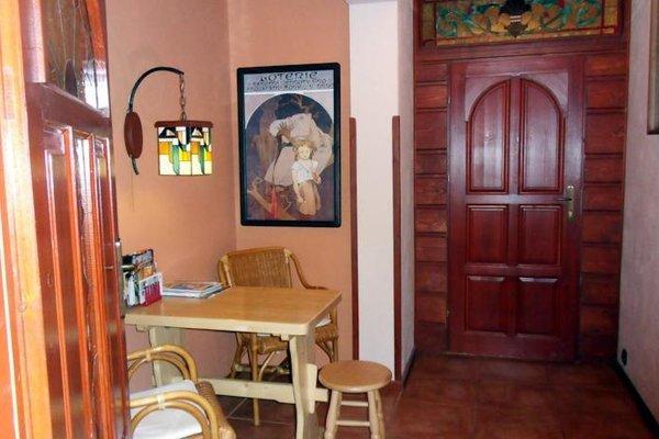 Dom Z Witrazami - фото 10