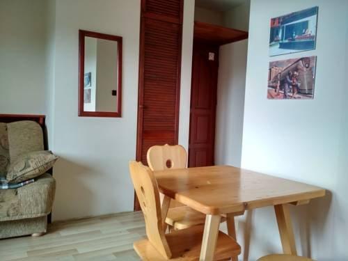 Dom Z Witrazami - фото 11