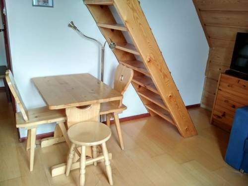 Dom Z Witrazami - фото 17