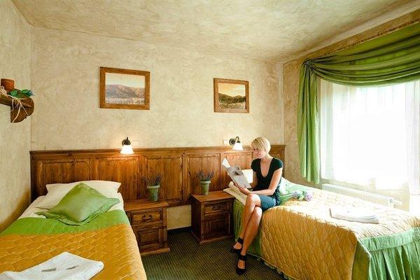 Hotel Kotarz Spa&Wellness - фото 50