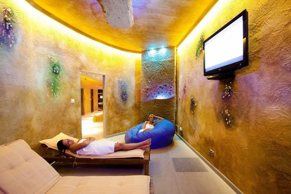 Hotel Kotarz Spa&Wellness - фото 15