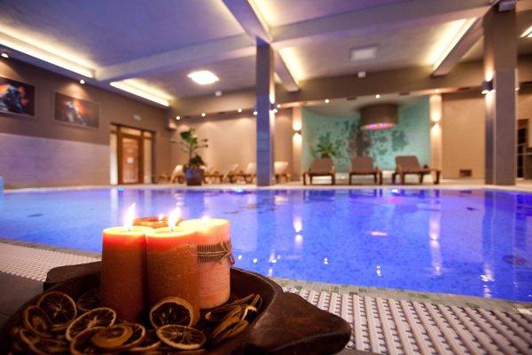 Hotel Kotarz Spa&Wellness - фото 16