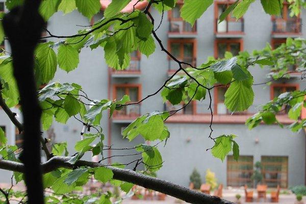 Hotel Kotarz Spa&Wellness - фото 17
