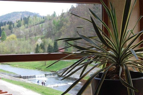 Hotel Kotarz Spa&Wellness - фото 18