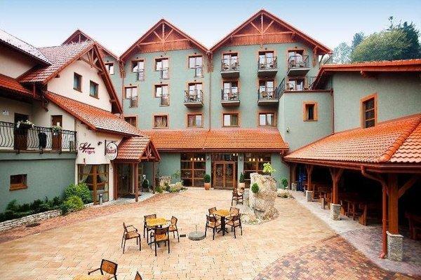 Hotel Kotarz Spa&Wellness - фото 19