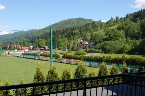 Hotel Kotarz Spa&Wellness - фото 20