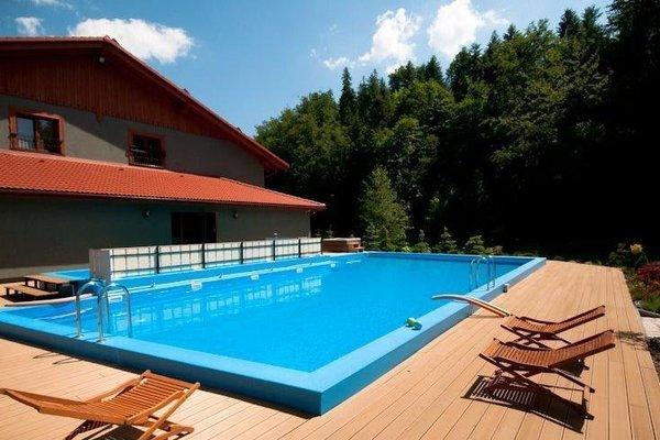 Hotel Kotarz Spa&Wellness - фото 21