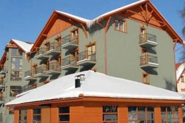 Hotel Kotarz Spa&Wellness - фото 22