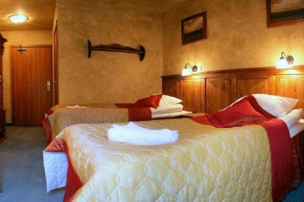 Hotel Kotarz Spa&Wellness - фото 3