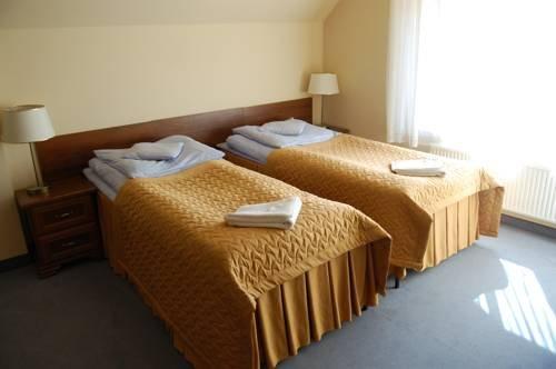 Hotel Kotarz Spa&Wellness - фото 4