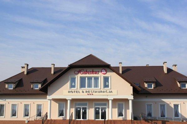 Hotel Hibiskus - фото 14