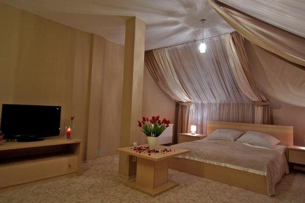 Hotel Hibiskus - фото 2