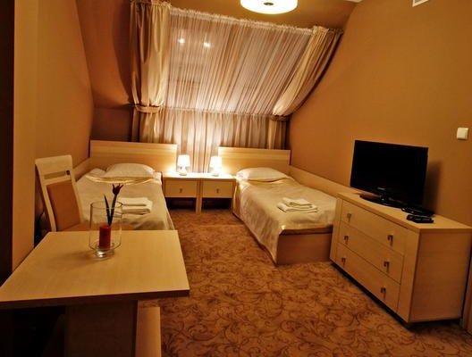Hotel Hibiskus - фото 3