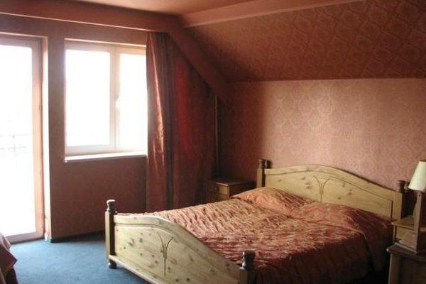 Hotelik Atelier - фото 26