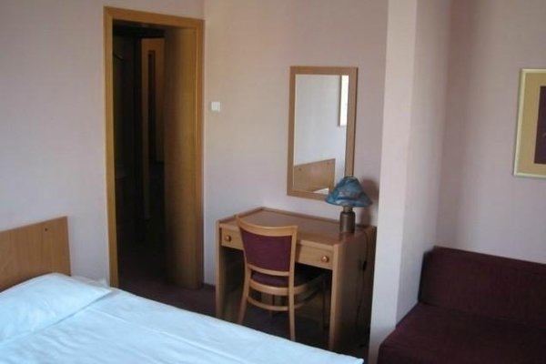 Hotelik Atelier - фото 2