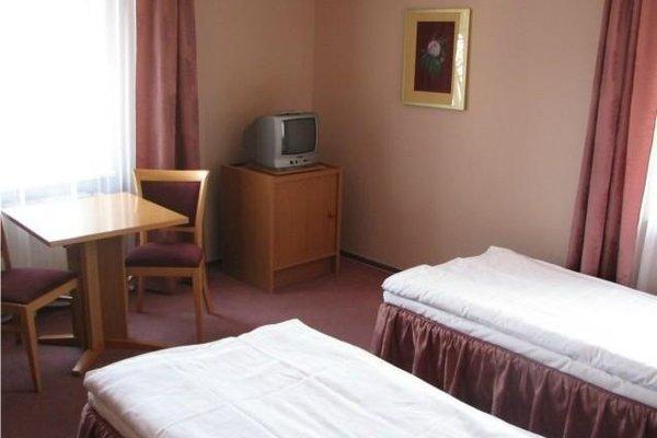 Hotelik Atelier - фото 3