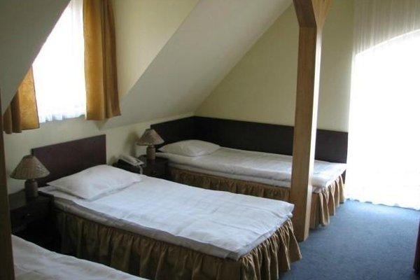 Hotelik Atelier - фото 4