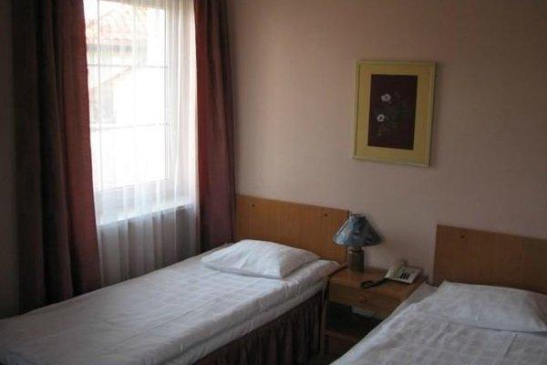 Hotelik Atelier - фото 5