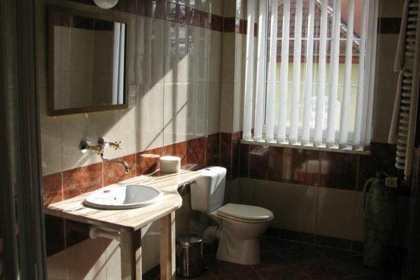 Hotelik Atelier - фото 6
