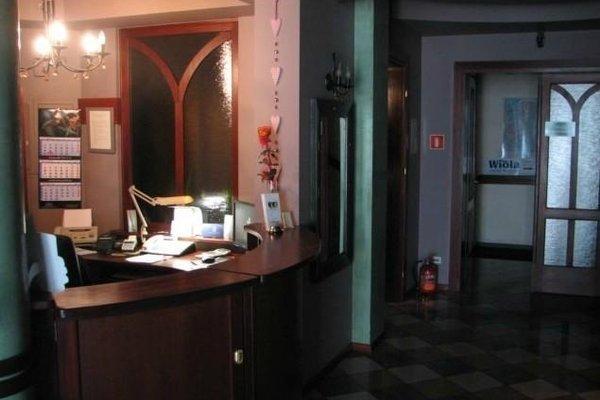Hotelik Atelier - фото 7