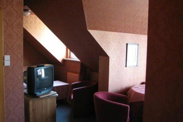 Hotelik Atelier - фото 8