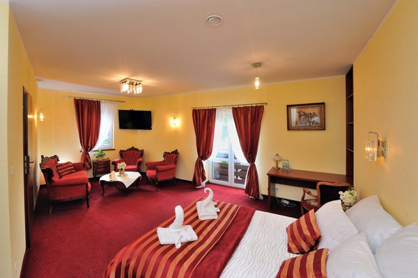Hotel Na Bloniach - фото 1