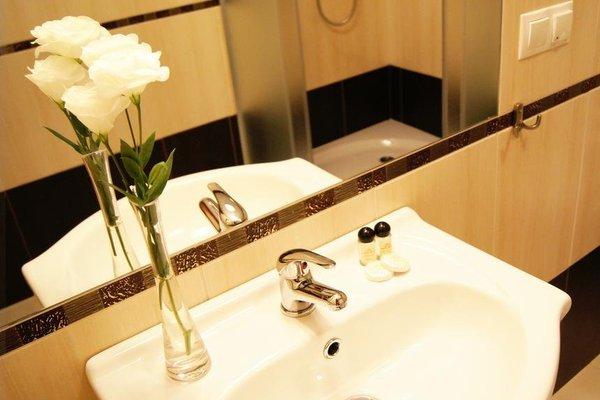 Hotel Na Bloniach - фото 10