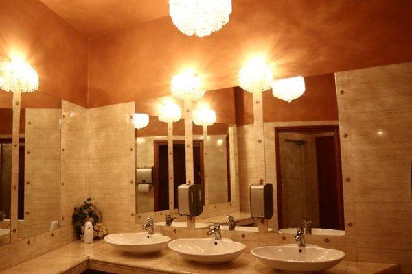 Hotel Na Bloniach - фото 11