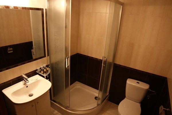 Hotel Na Bloniach - фото 12