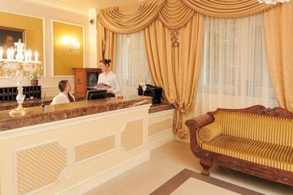 Hotel Na Bloniach - фото 16