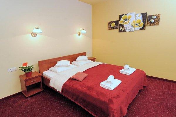 Hotel Na Bloniach - фото 3