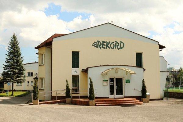 Centrum Sportowo-Szkoleniowe Rekord - фото 22