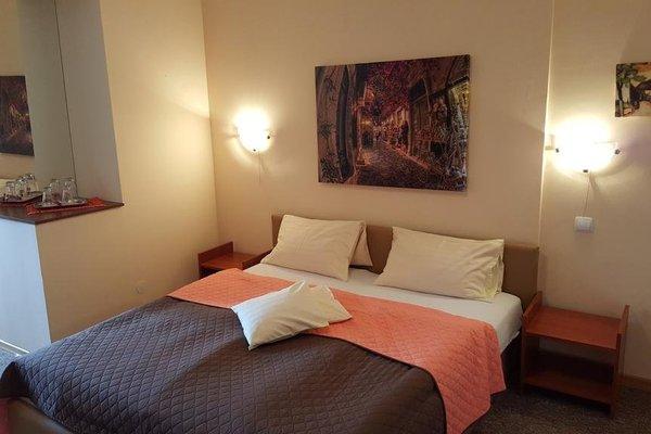 Hotel Passione - фото 1