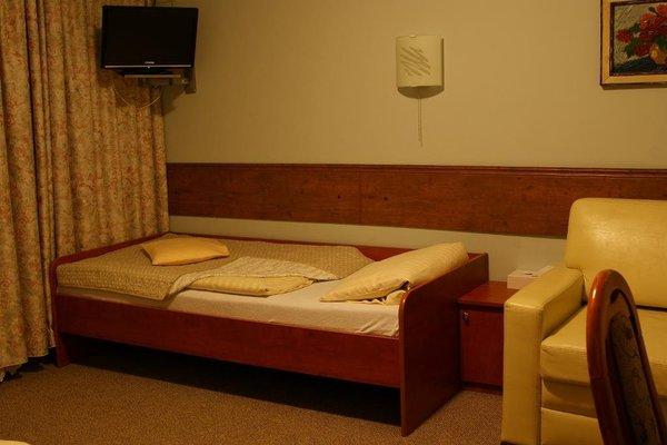 Hotel Passione - фото 12