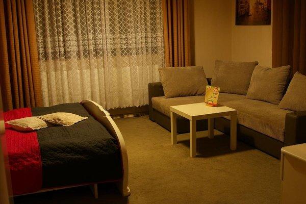 Hotel Passione - фото 16
