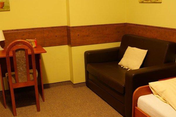Hotel Passione - фото 7