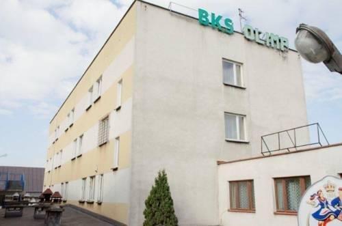 BKS Stal Olimp - фото 23